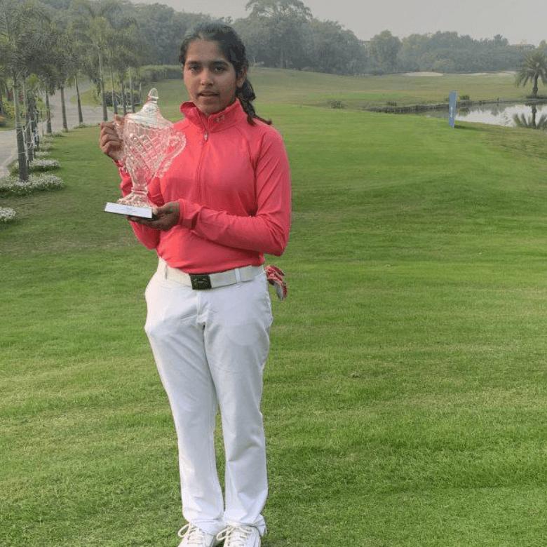 Rishika Muralidhar